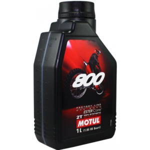 Aceite Motul 800 1l Off Road