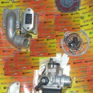 CARBURACION PHBL 25 B LAMINAR CILINDRO VESPA ET-3