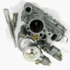 CARBURADOR 20/20 SI PX125/150 CL 125/150 con engrase