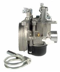 Carburador Shbc 19/19 e Pks 2T Abrazadera Suelta -