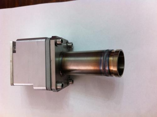 TOMA MRP ET3 PK XL CON LAMINAS RD 350 PARA 30 MM