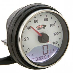 Medidor del número de revoluciones/tacómetro SIP 2.0 para Vespa