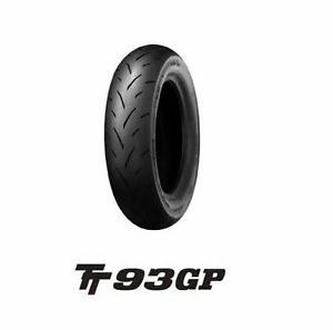 Neumatico Dunlop TT93 90/90/10 50J GP