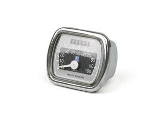 Reloj Km Vespa 125 N/L Cable Fino 1,9 mm 100 km/h