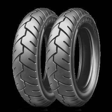 Neumatico Michelin s1 100/90/10