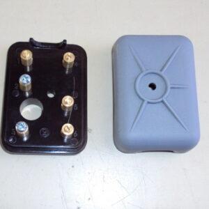 caja conexiones 160 200 DS