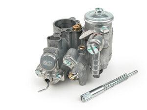 carburador si 26/26 g vespa t5 con engrase