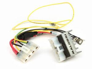 regulador + instalacion encendido malossi px bateria